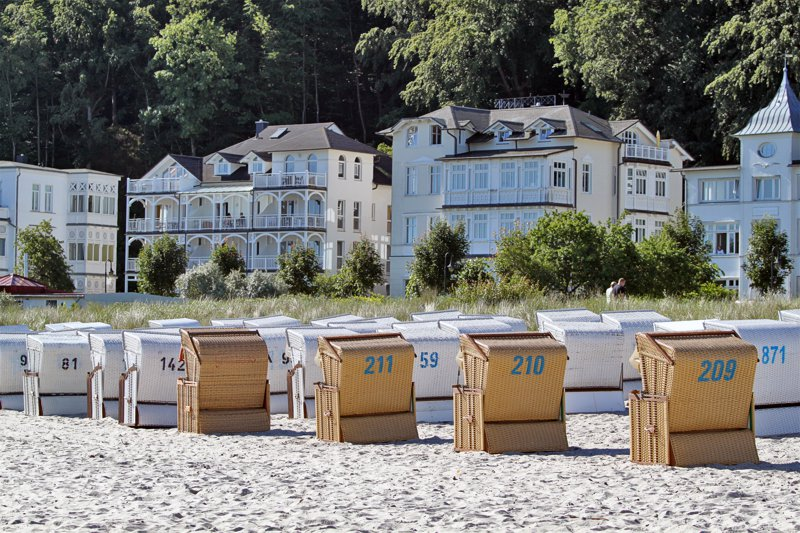 urlaub in binz auf r gen. Black Bedroom Furniture Sets. Home Design Ideas