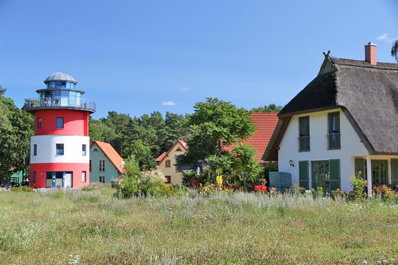 Urlaub in Glowe auf Rügen  Urlaub in Glowe...